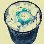 Laiko švaistymas